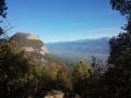Petite visite au Mont Rachais