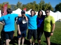 10km courir à Grenoble