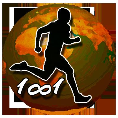 Première version du logo