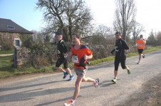 Semi-Marathon de Laval
